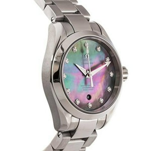 Omega Seamaster Aqua Terra automatic-self-wind women's Watch 231.10.34.20.57.001