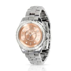 Chanel J12 H2563 Unisex Watch in  Ceramic