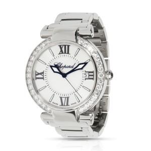Chopard Imperiale 388531-3004 Unisex Watch in  Stainless Steel