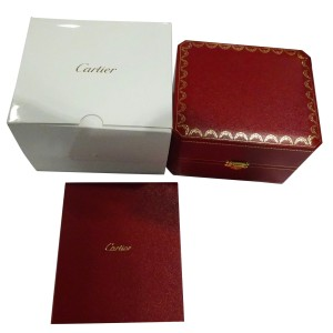 Unworn Cartier Ballon Bleu WE9001Z3 Women's Watch in 18kt Yellow Gold