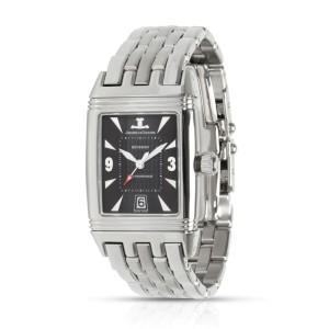 Jaeger-LeCoultre Reverso Gran Sport 290.8.60 Men's Watch in  Stainless Steel