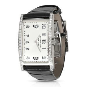 Tiffany & Co. East West 60558078 Women's Watch in  Stainless Steel