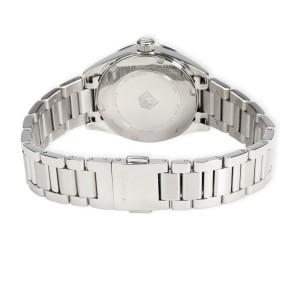 Tag Heuer Carrera WAR1312.BA0778 Women's Watch in  Stainless Steel