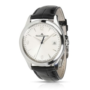 Jaeger-LeCoultre Master Control Q1548420 Men's Watch in  Stainless Steel