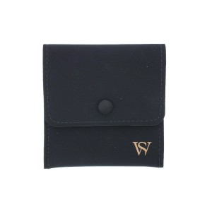 Stephen Webster Mens black Thorn links stainless steel bracelet