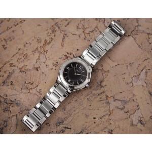 Ladies Coach Dress Watch w/Date 27mm Quartz, c.1990s Swiss Luxury DSI22