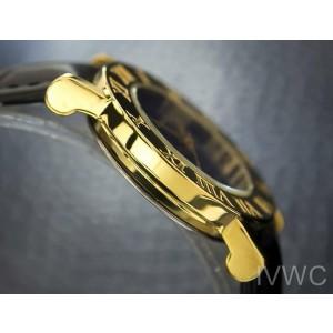 Midsize/Unisex Mondaine 31mm Gold-Plated Quartz c.2000s Swiss J6636