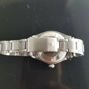 """Mens Rolex Oyster Precision 1002 """"Air-King"""" 34mm Automatic, c.1970s Swiss RA115"""