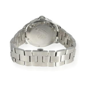 Baume & Mercier Clifton Club MOA10340 Men's Watch in  Stainless Steel