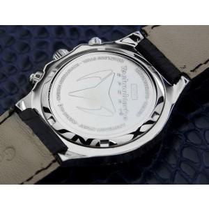 Mens Technomarine TMCX07 41mm Quartz Diver Chronograph, c.2000s 6116