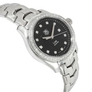 Tag Heuer Link WJF131A.BA0772 Women's Watch in  Stainless Steel