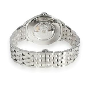 Baume & Mercier Clifton MOA10100 Men's Watch in  Stainless Steel