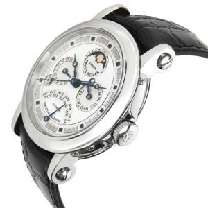 Franck Muller Perpetual Calendar 7000 QP A Men's Watch in  Stainless Steel