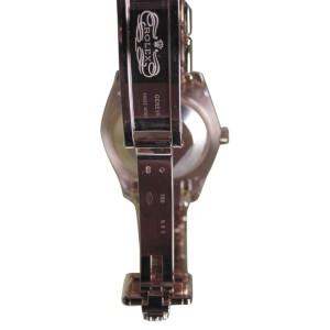 Rolex Datejust 81315 34mm Mens Watch