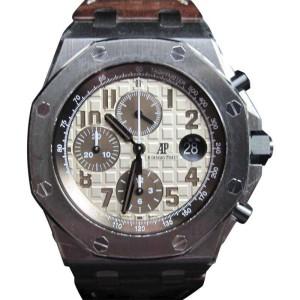 Audemars Piguet Royal Oak Offshore 26470ST.OO.A801CR.01 42mm Mens Watch