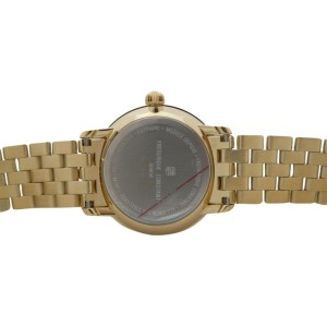 Frédérique Constant Slim Ladies FC-200MPWDS5B 23mm Watch