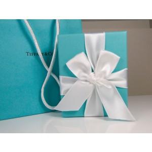 Tiffany & Co. 18K Yellow Gold Fringe Woven Bead Necklace