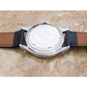 Citizen Made in Japan Automatic Flashy Vintage Watch