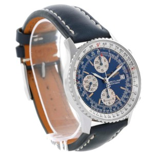 Breitling A13022 Navitimer II  Automatic Steel Watch