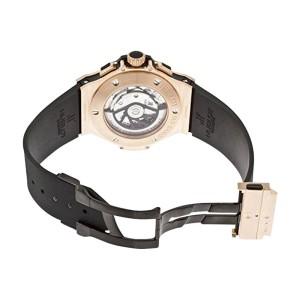 Hublot Big Bang Evolution 18K Rose Gold Ceramic Men's 44mm Watch