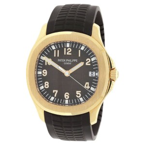 Patek Philippe Aquanaut 5167R-001 40mm Mens Watch