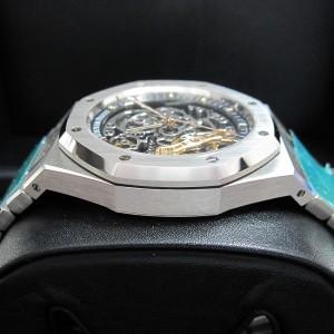 Audemars Piguet Royal Oak 15400ST.OO.1220ST.01 41mm Mens Watch