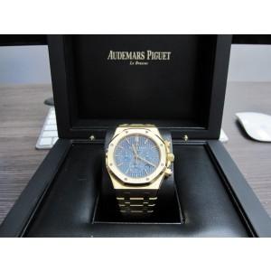Audemars Piguet Royal Oak 26320BA.OO.1220BA.02 41mm Mens Watch