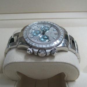 Rolex Cosmograph Daytona 116576TBR 40mm Mens Watch