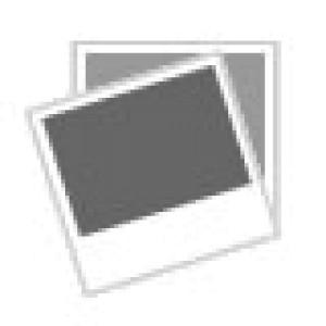 MONTBLANC HARTFORD ROUND CUFFLINKS SOLID 18K WHITE GOLD DIAMONDS ONYX NEW 109790