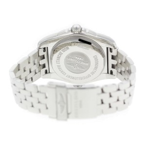 Breitling Galactic W7433012/BE08 36mm Womens Watch