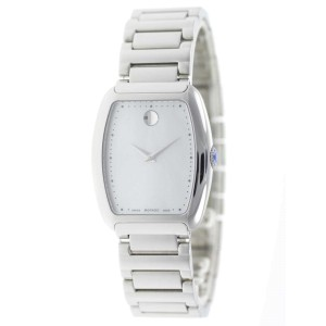 Movado Concerto 0606547 27.5mm Womens Watch