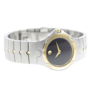 Movado Sports Edition 0604485 27mm Womens Watch