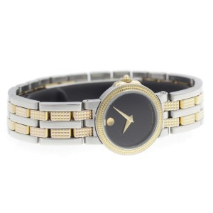 Movado Trevi 0603967 25mm Womens Watch