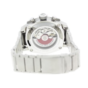 Oris BC4 Chronograph 01 674 7616 4154-07 8 22 58 42.7mm Mens Watch