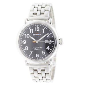 Shinola The Runwell 10000053 41mm Mens Watch