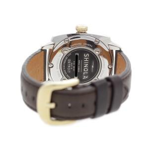 Shinola The Brakeman 10000121 40mm Mens Watch