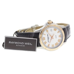 Raymond Weil Parsifal 2970-SC5-00308 40mm Mens Watch