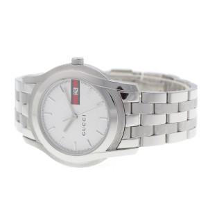 Gucci 5500 Series YA055201 38mm Mens Watch