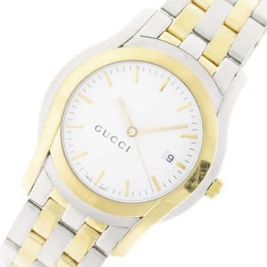 Gucci 5500 Series YA055214 42mm Mens Watch