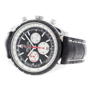Breitling Chronomatic A14360 49mm Mens Watch