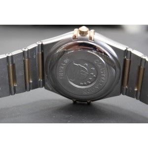 Omega Constellation 1304.35.00 35mm Mens Watch