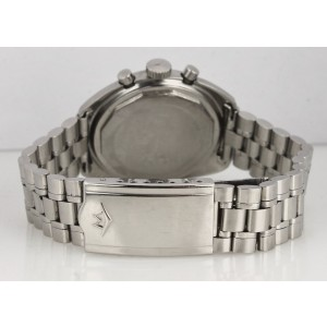 Movado Zenith HS-360 Vintage 37mm Mens Watch