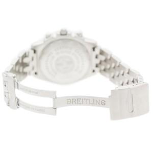 Breitling Blackbird A13353 40mm Mens Watch