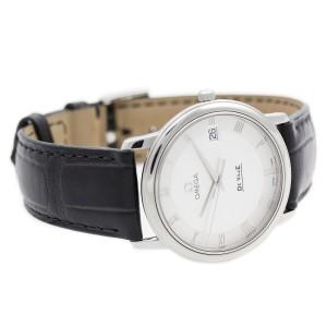 Omega De Ville Prestige 4810.33.01 34.4mm Mens Watch