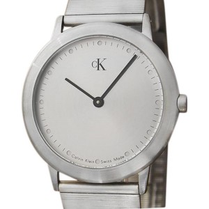Calvin Klein K3411 34mm Mens Watch