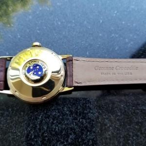 Longines Conquest Vintage Mens 35mm Watch