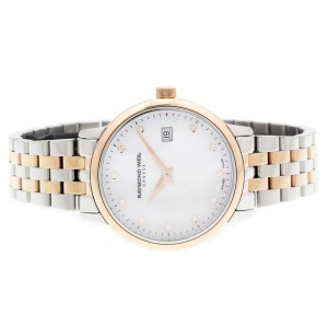 Raymond Weil Toccata 5988-SP5-97081 29mm Womens Watch