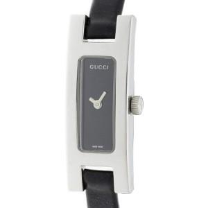 Gucci 3900L YA039521 12mm Ladies Watch