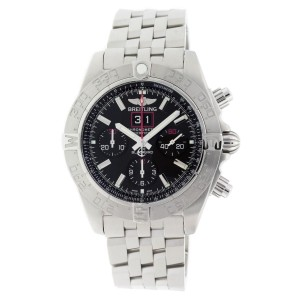 Breitling Windrider Chronomat A4436010/BB71-371A 44mm Mens Watch
