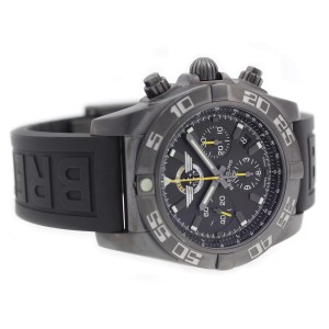 Breitling Chronomat MB01109L/BD48 Limited Edition 44mm Mens Watch